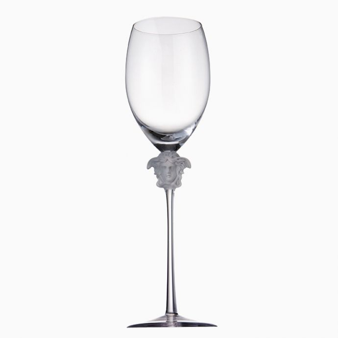 Medusa Lumiere Red Wine Glass