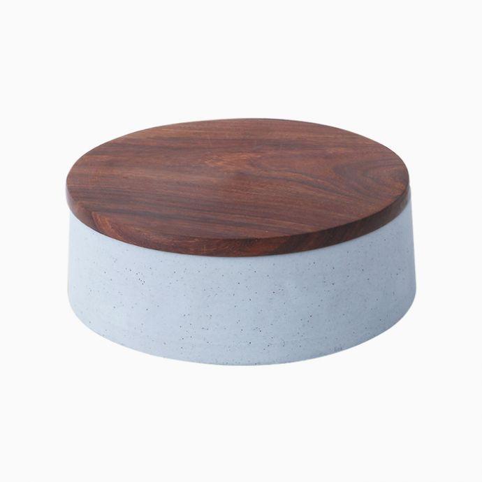 Mesa Round Tray
