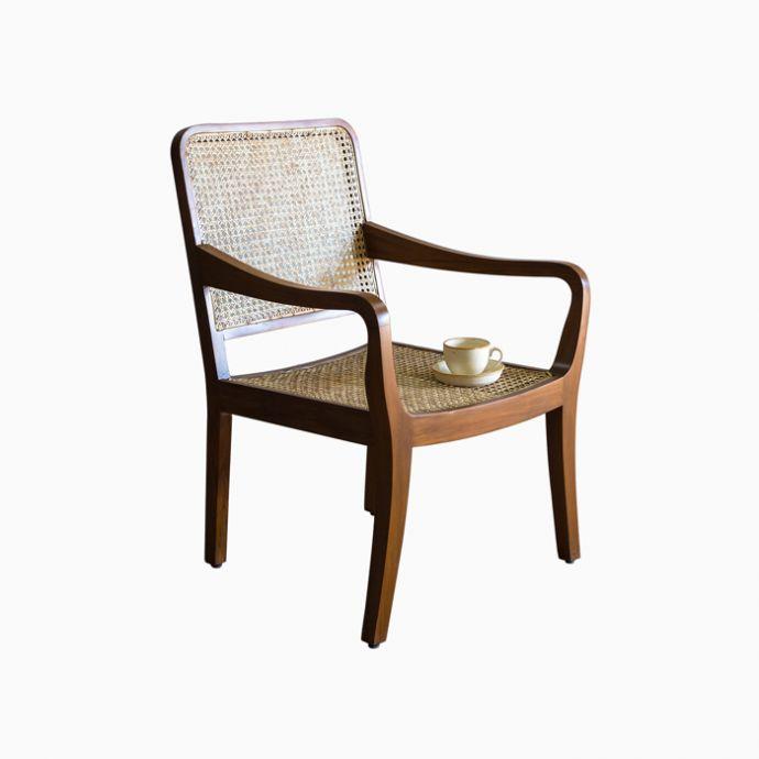 Metrocane Chair