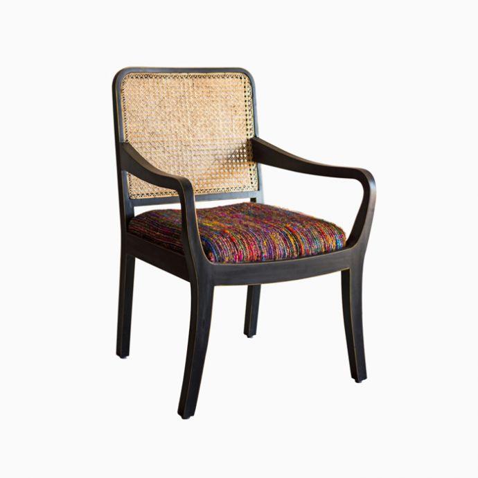 Metrocane Chair Black