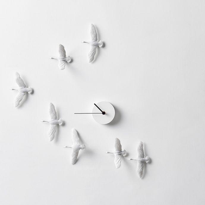 Clock Haoshi Migratory C Form