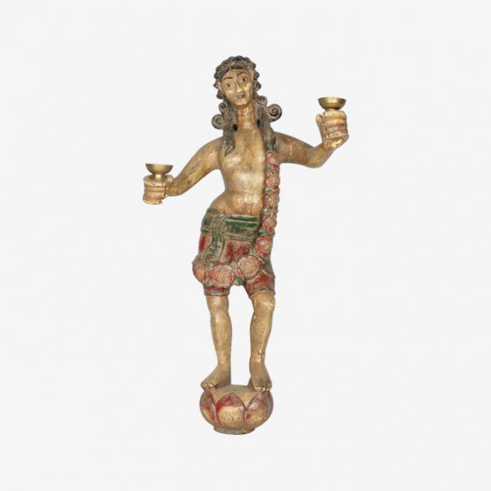 Goan Figure