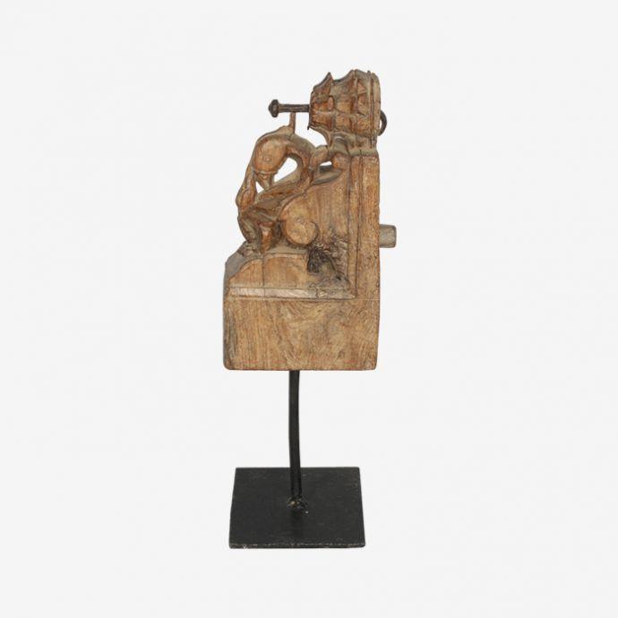 Wooden Bracket II
