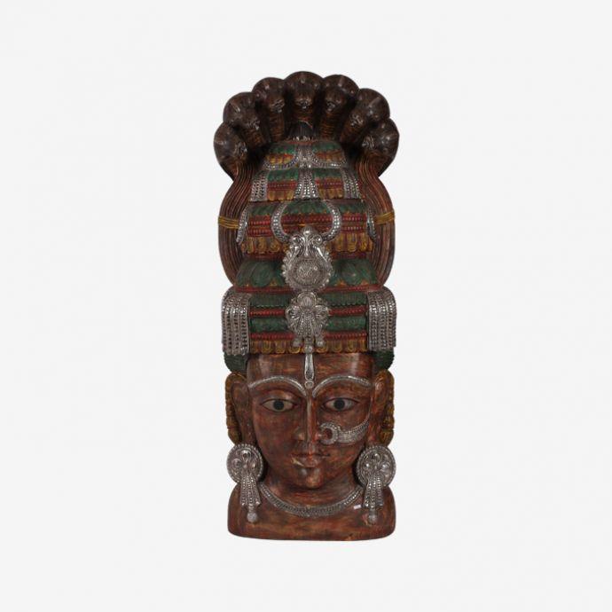 Ardhanarishvara Statue