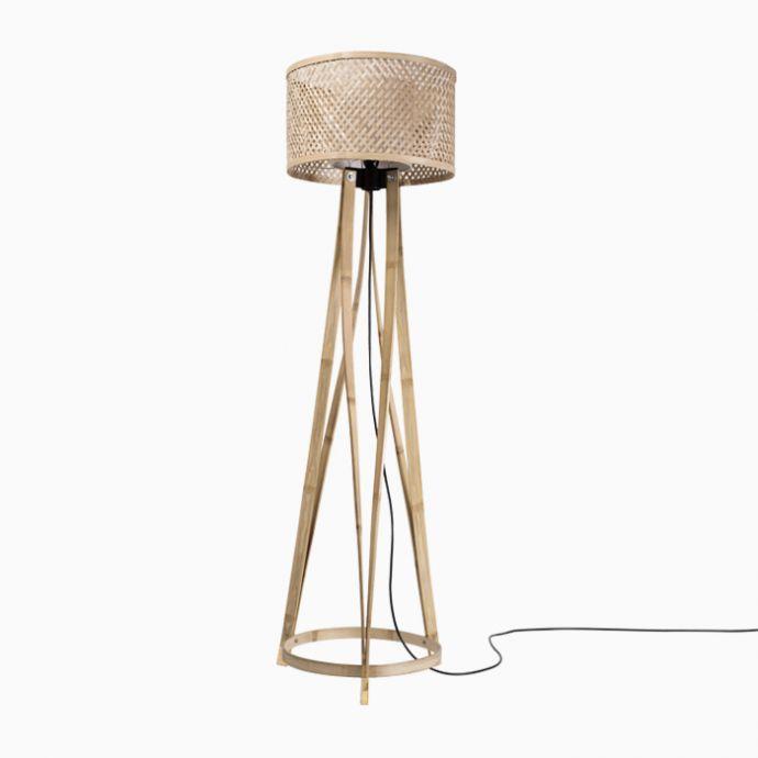 Mushroom Floor Lamp
