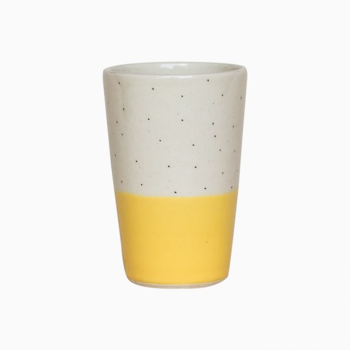 Shorshe Tumblers Mustard (Set of 2)