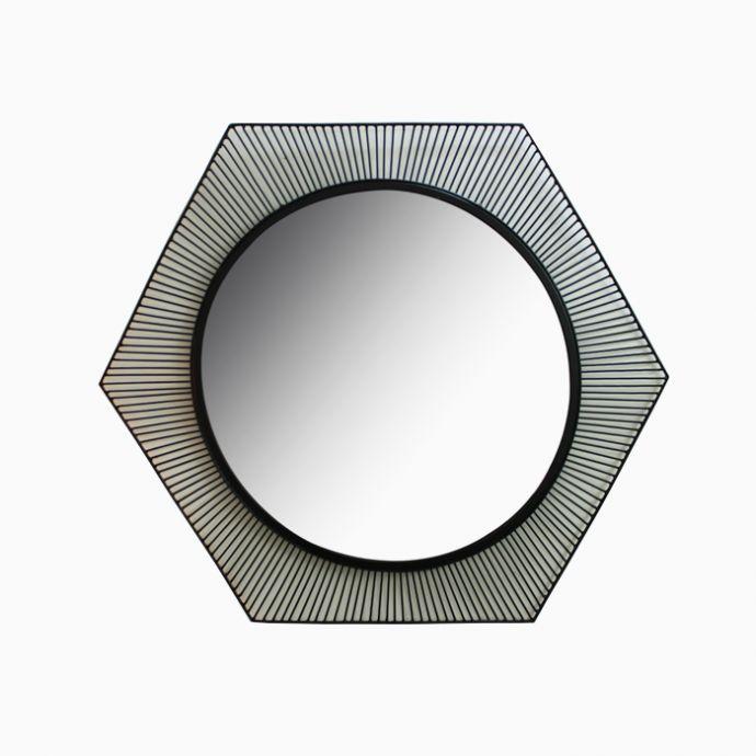 Mystic Wall Mirror