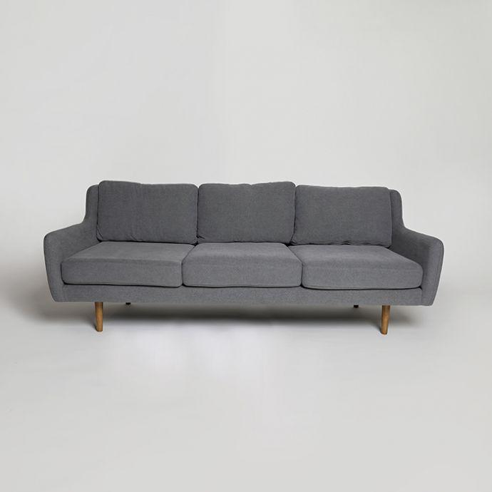 Navonne 3 Seater Sofa
