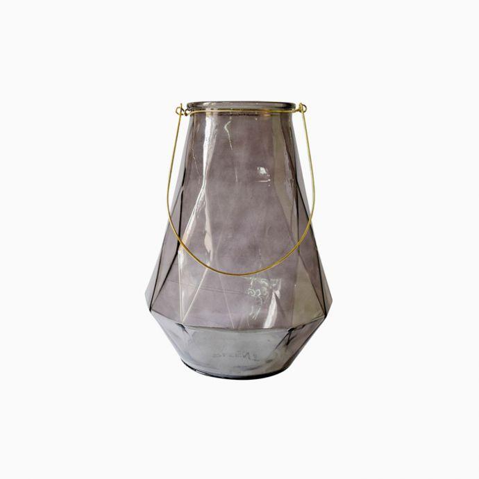 Nordic Glass Lantern