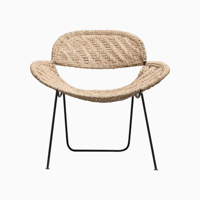 O Void Chair