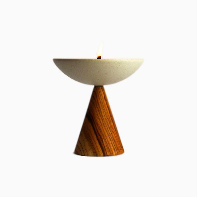 Oil Lamp - Small