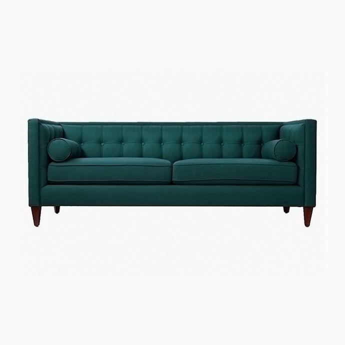 Oliver Club Sofa