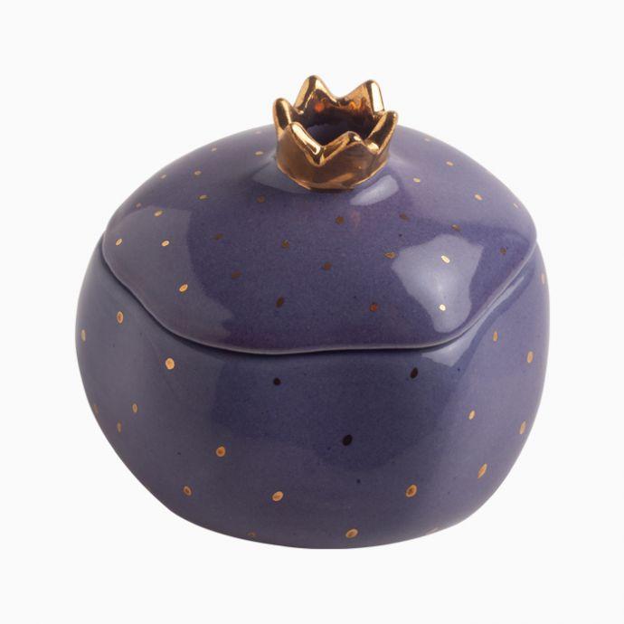 Pomegranate Jar