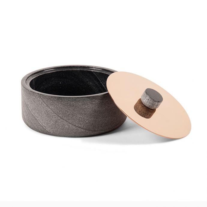 Yin Nut Bowl