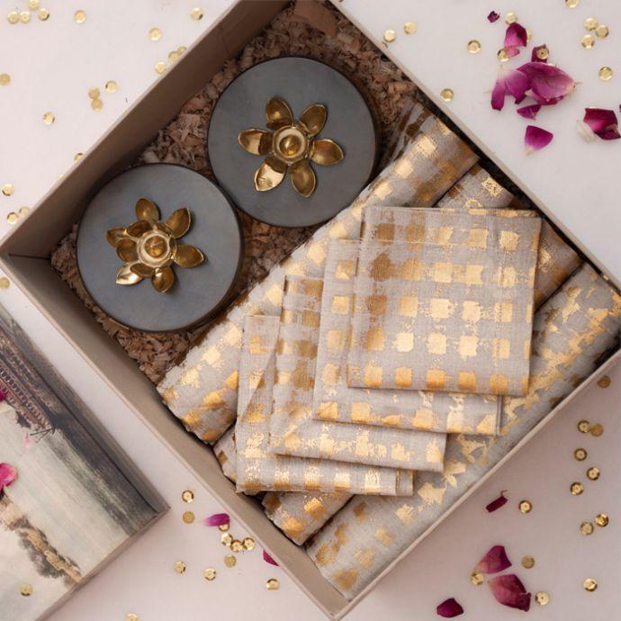 Ready, Set, Soiree Gift Box