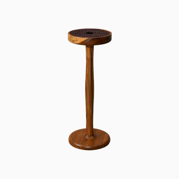 Renga Peg table / Ashtray