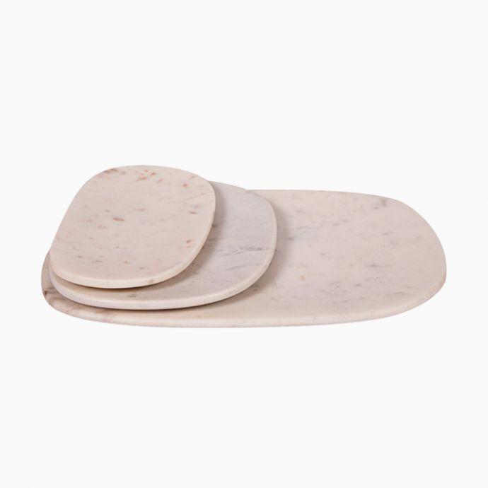Reva Platter White