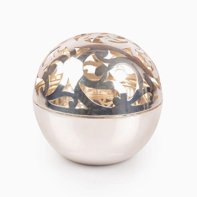 Sandook Sphere Bowl N Vase