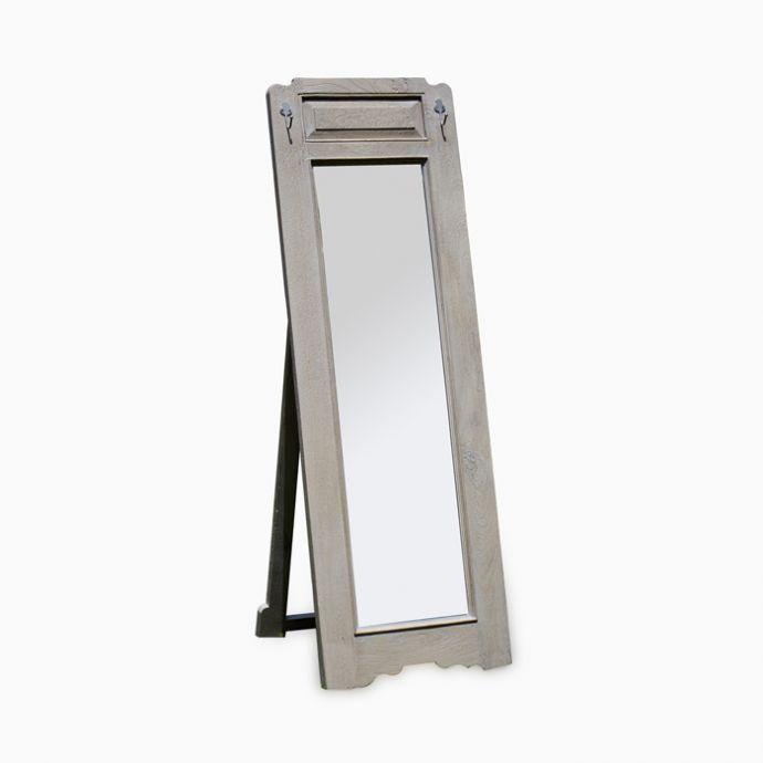 Amara Standing Mirror Frame