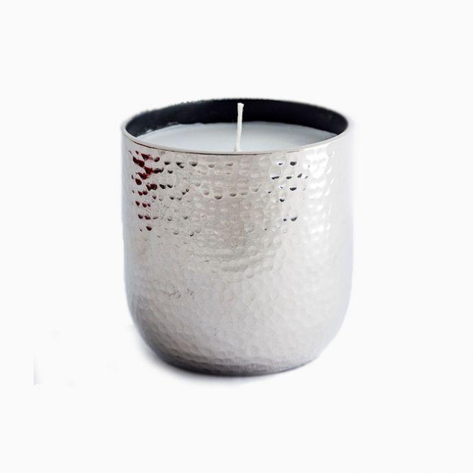 Shimmy candle
