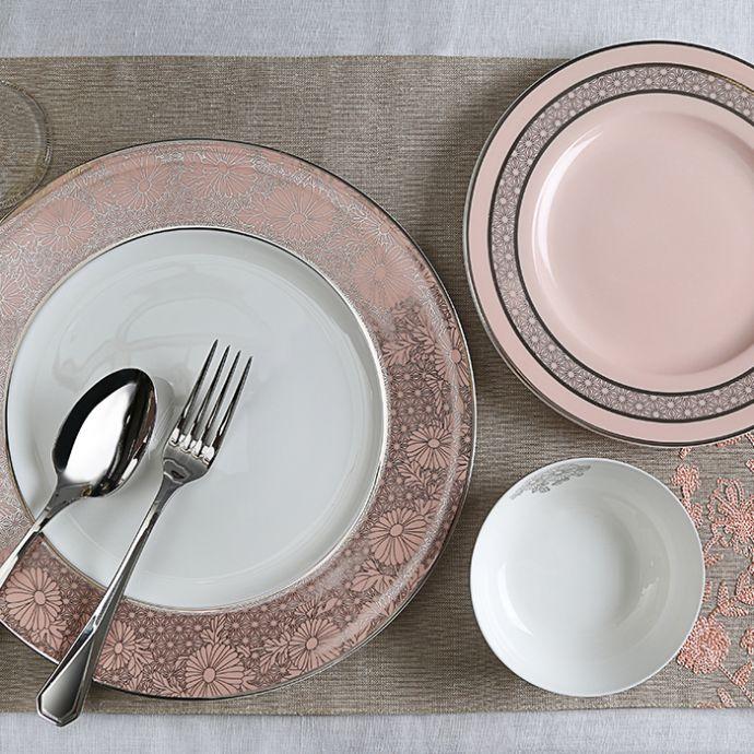 Shizen Dinner Set (20 Pcs - Setting Of 6)