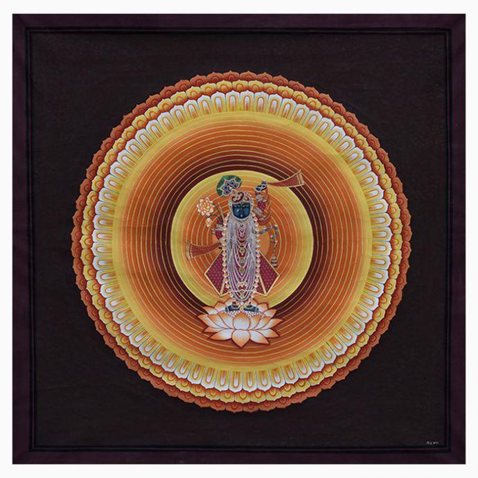 Shrinathji Mandala
