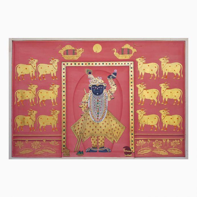 Shrinathji Pichwai