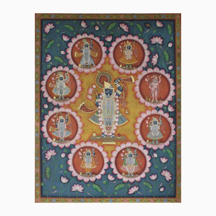 Shrinathji Swaroop Mandli