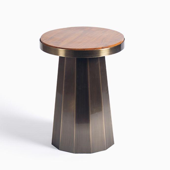 Slip Side Table