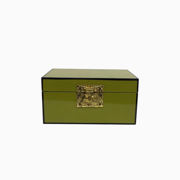 Small Vintage Box