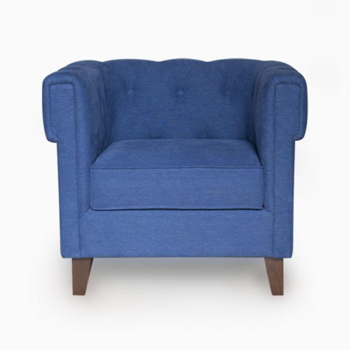 Soho Chester  - Single Seater