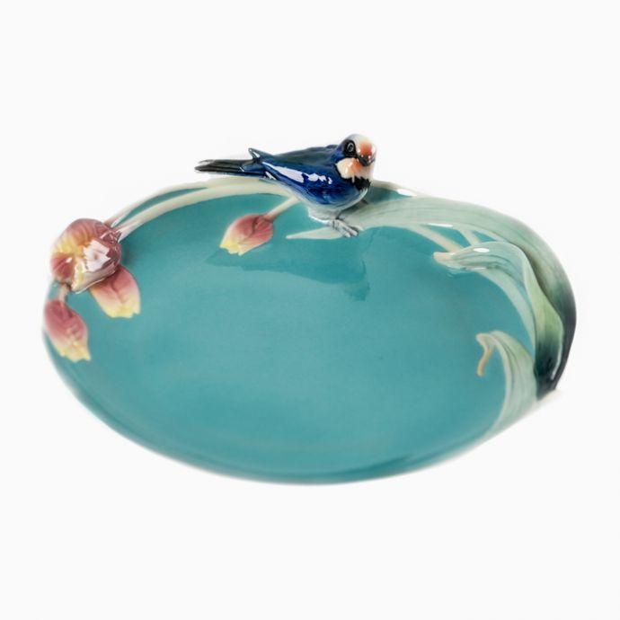 Songbird Swallow Plate