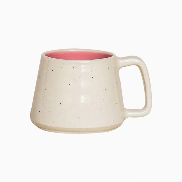 Shorshe Tea Cups Pink (Set of 2)