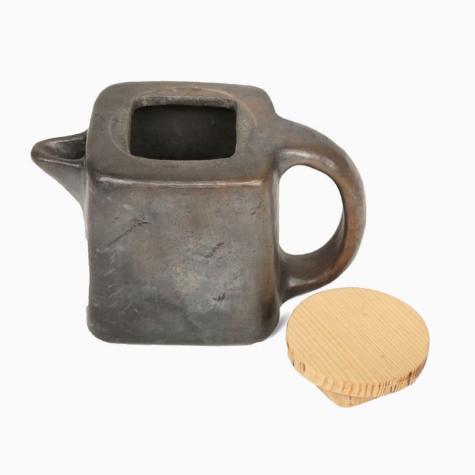 Square Kettle