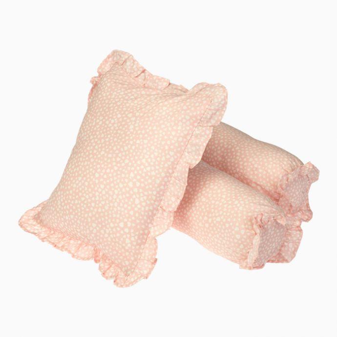 Sweet Dreams Pillows + Sheet