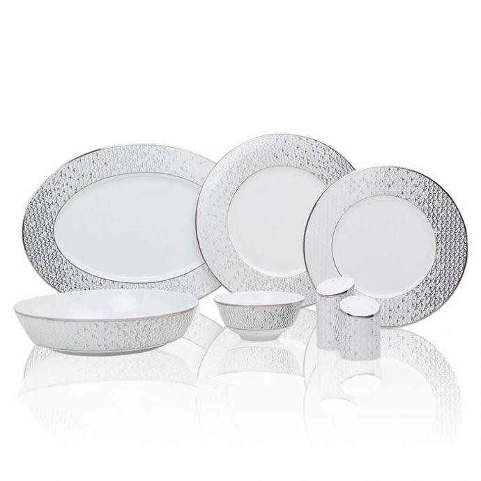 Taamba Dinner Set