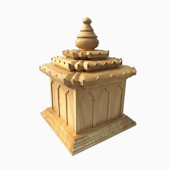 The Bhogamandap Jar