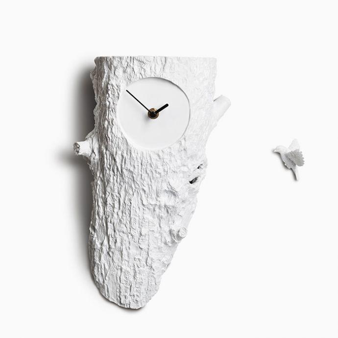 Clock Haoshi Cuckoo - Tree