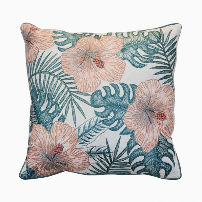 Tropical Cushion Cover