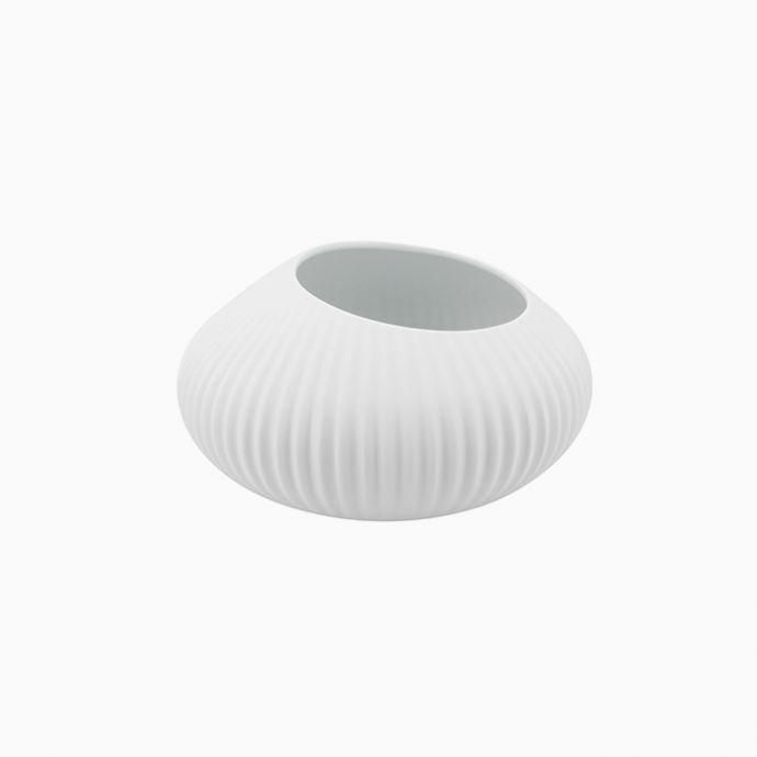 Bowl - Shell White