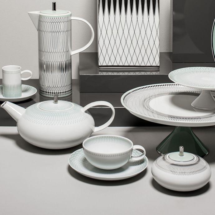 Venezia Tea Set