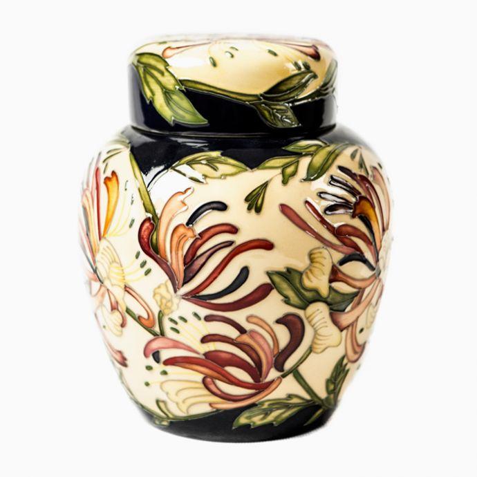 Woodbine Honeysuckle - Ginger-Jar