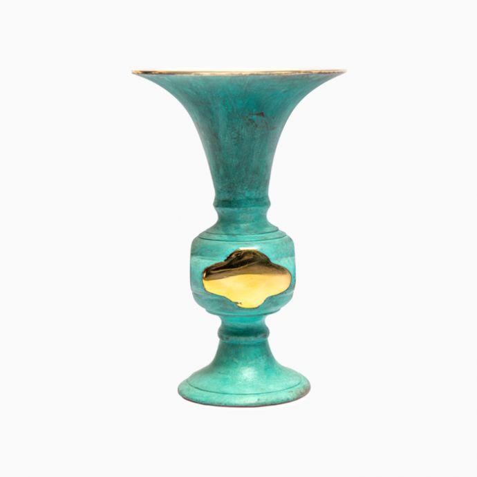 Zebrowski Gulabdan Vase