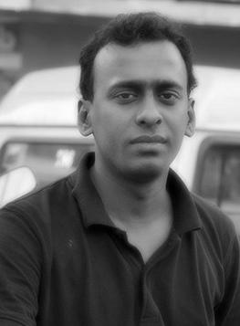Jayanta Roy