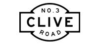 Three Clive Road